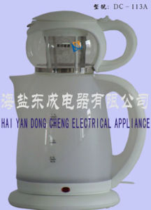 Electric Tea Maker (10)