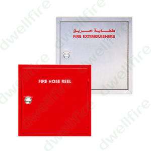 Fire Hose Reel Cabinet (FHC-S)
