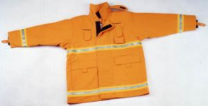 Fire Protective Garment (ALASKA HD03HR02)