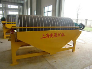 Magnetic Separator (CTB600*1800) pictures & photos