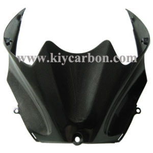 Kawasaki ZX14 Carbon Fiber Tank Cover pictures & photos
