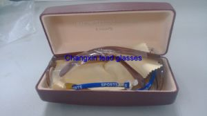 Lead Glasses for Eye pictures & photos