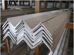 Galvanized Steel Angle / Mild Steel