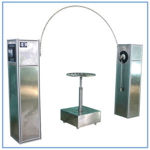 China Laboratory Equipment Manufacturer IEC60529 Rain Spray Test Chamber pictures & photos