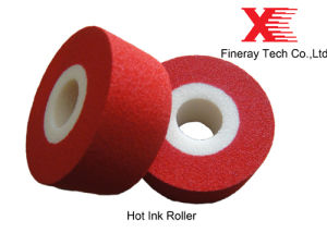 Hot Ink Roll from ISO9001 (V-Type 36mm*32mm)