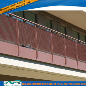 Mrgr-30 Steel Guardrail Steel Security Fences pictures & photos