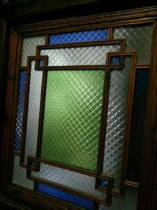 4mm-19mm Clear Rain Frosted Glass Patterned Glass (JINBO) pictures & photos