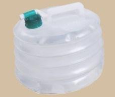 Emergency Water Bag, Foldable Water Tank pictures & photos