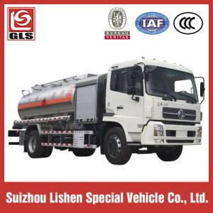 10000L 4X2 Dongfeng Refuel Tank Truck pictures & photos