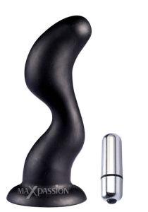 Zia - Silicone G-Spot Vibrator