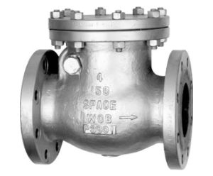 ISO Certificated Stainless Steel Polished Surface Gate Valve pictures & photos