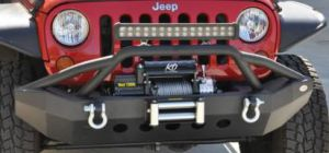 Front Bumper for Jeep Wranlger (JK 07+) pictures & photos