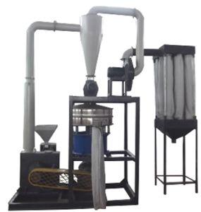Plastic/PVC/PE/PP Milling Machine pictures & photos