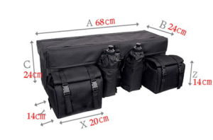 ATV BOX, ATV BAG (ATV BAG-002)