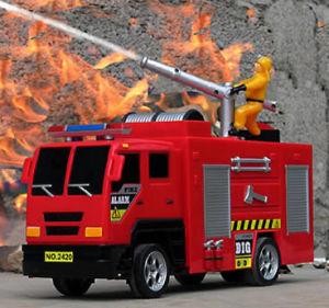 R/C Fire Truck (2420)