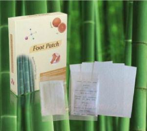Weight Loss Slimming Detox Foot Patch (MJ778) pictures & photos