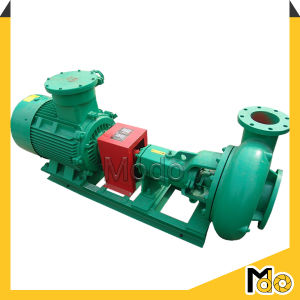 China Oilfield Equipment Mission Magnum Sand Pump pictures & photos