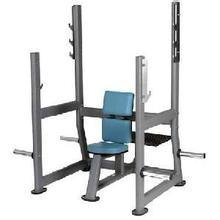 Shoulder/Olympic Military Bench/Gym Equipment/Strength Equipment pictures & photos