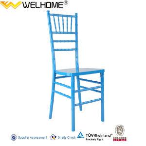 Wooden Chiavari Chair/Ballroom Chiavari Chair/Tiffany Chair/Banquet Tiffany Chair for Wedding pictures & photos