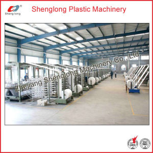 Polypropylene Woven Bags Making Machine (SJ-FYB) pictures & photos