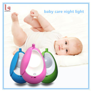 Wholesale Baby Care LED Night Light Projection Lamp pictures & photos