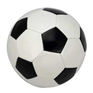 PVC Football&Soccer Ball pictures & photos