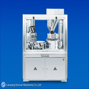 (NJP-1200) Automatic Capsule Filling Machine pictures & photos