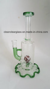 Wholesale High Quality New Glass Water Pipe Smoking Pipe with Good Function