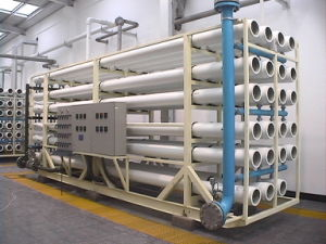 Pressurized UF Membrane Module applied in drinking water treatment pictures & photos