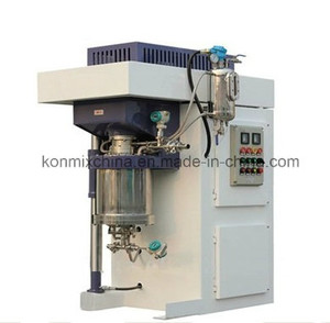 Vertical Type Sand Mill, Bead Mill for Wet Grinding pictures & photos