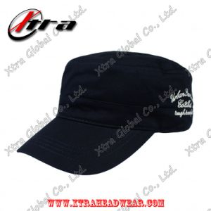Co2lhat Famous Military Flat Hat pictures & photos
