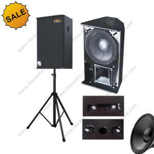 PS-12 Professional DJ Speaker Audio Equalizer