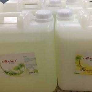 Gallon Liquid Shampoo Bath Gel Hotel Gallon Bottle pictures & photos