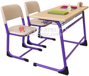 High Quality School Bench for Classroom Furniture pictures & photos