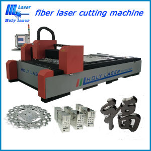 Fiber Laser Cutting Machine for Metal Cutting with Ce Approved pictures & photos