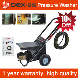 2.2kw 100bar High Quality Car Washer (FG-2210S2)
