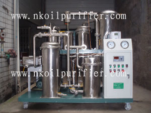 Used Cooking Oil Purifiers pictures & photos