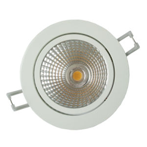 30W COB LED Ceiling Light (HCL-30W)