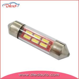 Auto LED Light 4014SMD Canbus Festoon Light