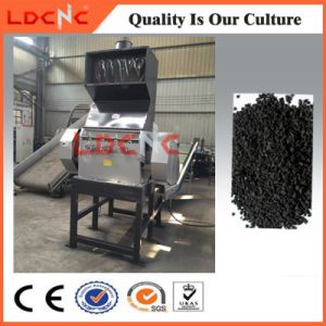 Scrap/Waste Car Rubber Tire Shredder/Cutting Manufacturer pictures & photos