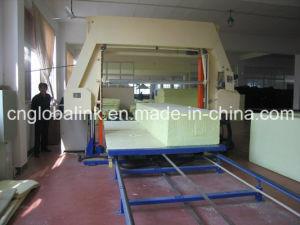 Foam Horizontal Cutting Machine pictures & photos