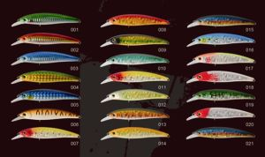 Fishing Tackle - Fishing Lure - Fishing Bait - Min100fss pictures & photos