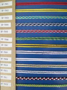 Lace Trim with Competitive Price pictures & photos