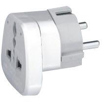 Mini Travel Adapter (Tap-17)