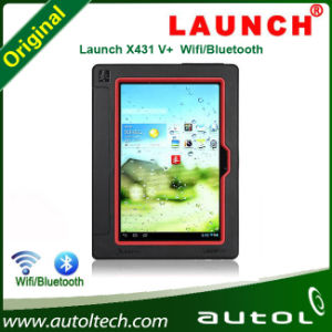 Launch X431 V+ WiFi/Bluetooth Global Version Full System Diagnostic Tool pictures & photos