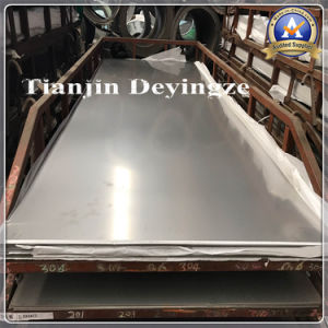 Stainless Steel Tinplate Roofing Sheet ASTM 316L pictures & photos