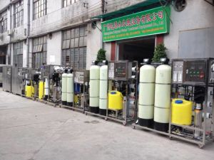 500lph Industrial RO Plant/ RO Water Purifier/ Commercial Water Purification System pictures & photos