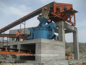 River Sand Making Machine Plant/ Production Line pictures & photos