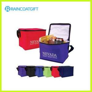 Promotional 600d Polyester Cooler Bag Rbc-024 pictures & photos