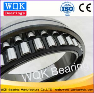 High Quality Steel Cage Spherical Roller Bearing in Stocks pictures & photos